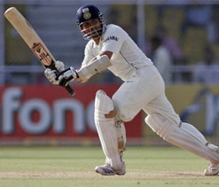 Ranji Trophy 2012-13: Services batsmen fight back after Mumbai score 454/8 decl