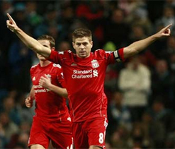 Liverpool 5-0 Norwich City: Rampant Reds destroy hapless visitors