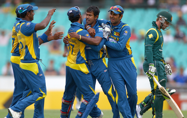 Australia vs Sri Lanka, 4th ODI: Match called off due to rain
