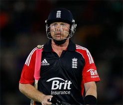 We must exploit `very English` conditions: Bell