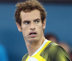 Murray reaches Australian Open quarter-finals