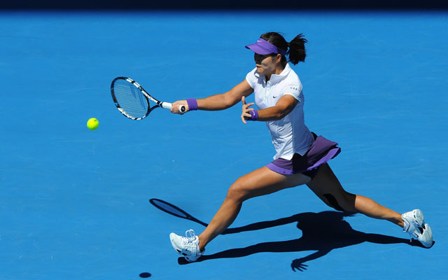 Australian Open: Li Na in semis after beating Agnieszka Radwanska