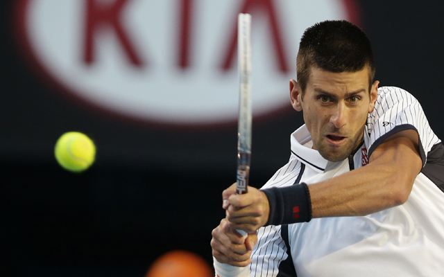 Australian Open 2013: Djokovic gets past Berdych, to meet Ferrer in semis