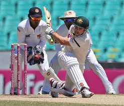 Cowan says good enough to open for Oz in Tests