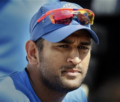It was overall a good performance, says Dhoni