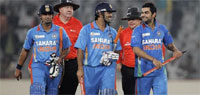 India vs England 2013: Mohali ODI - Preview