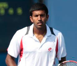 Rohan Bopanna out of Australian Open after mixed doubles loss