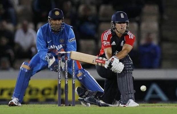 India vs England, Mohali ODI: As it happened...
