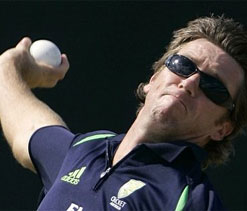 Glenn McGrath set to start work as consultant at MRF pace foundation