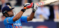 4th ODI: Rohit Sharma, Suresh Raina shine as India clinch ODI series against England