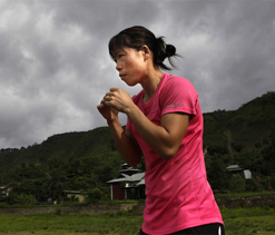 Indian boxing fraternity welcomes Mary Kom`s Padma Award