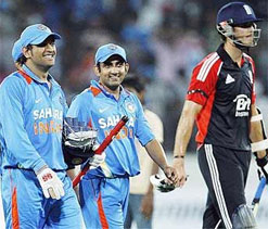 Dharamsala festive ahead of Ind-Eng ODI
