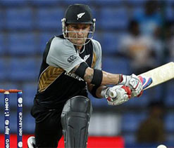 McCullum says Kiwis looking to build on 'historic' success against Proteas