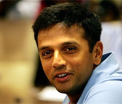 Women cricket still has a long way to go: Dravid