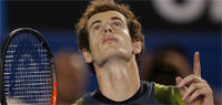 Australian Open, 2nd SF: Murray stuns Federer in five-setter, meets Novak in final