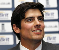 It was an important toss to win: Cook