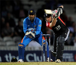 5th ODI: Bell slams ton as England defeat India by 7 wickets