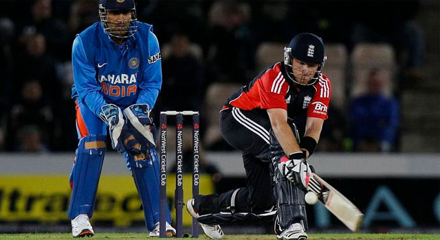 India vs England 2013: Dharamsala ODI - As it happened...