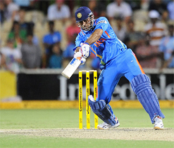 India reclaims number one rank in ODIs