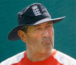 Graham Thorpe replaces Gooch as England ODI batting coach