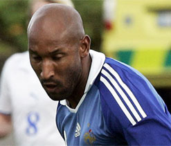 Nicolas Anelka undergoes medical before transfer to Juventus