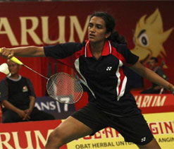 Sindhu, Gurusaidutt win All India Senior Ranking Tournament
