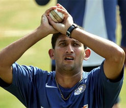 Agarkar attributes success to team effort
