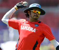 Never thought I would play again, says Sreesanth