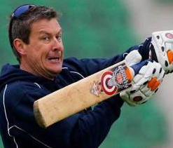 India tour a learning experience: Giles