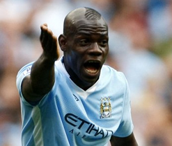 AC Milan, Juventus in talk with Manchester City over Balotelli