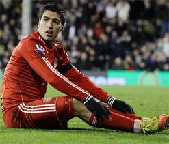 Suarez sparkles again as Liverpool beat Sunderland 3-0