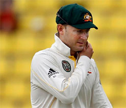 Australia to announce squad for India tour on Thursday