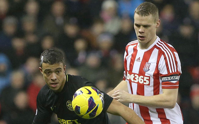Stoke City, Wigan Athletic play out thrilling draw in EPL