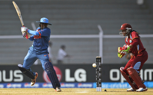 ICC Women's World Cup: India vs West Indies - As it happened...