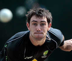 Uncapped Maxwell, Henriques named in 17-man Australian squad for India Tests