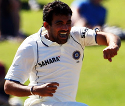 I have a lot of cricket left in me: Zaheer Khan