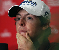 McIlroy contemplating Olympic snub over Team GB, Ireland conundrum