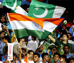 India, Pakistan teams arrive in Delhi for 3rd ODI
