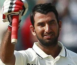 Senior batsmen under scanner as Pujara set for ODI call-up