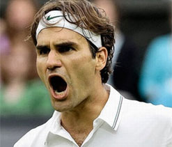 Roger Federer still `feels very young`