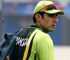Training camp under Inzamam back home helped us: Misbah