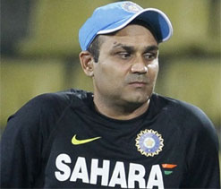 Selectors speak to under-fire Sehwag