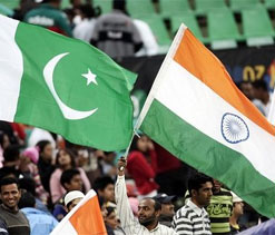 Delhiites brave chilly morning to watch Indo-Pak one-dayer
