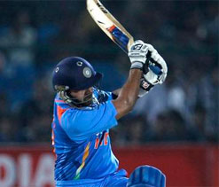 Vijay, Mukund help India `A` reach 224/4 against England