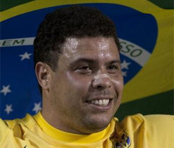Brazilian football legend Ronaldo to take up advertising studies in Britain