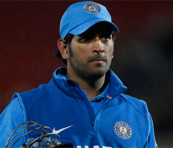 Dhoni climbs to fourth spot in ICC ODI players ranking