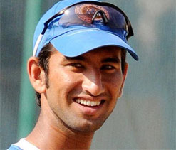 Pujara looking forward to play against England in ODI