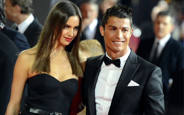 Ronaldo more deserving of the Ballon d`Or than Messi