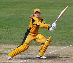 Australian women cricket team confident of 2013 World Cup success in India