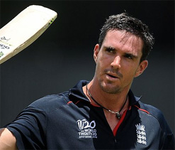 KP singles out Yuvraj as 'danger man' in forthcoming One-Day series